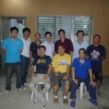 Makati Club 1