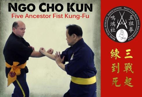 Ngo Cho Card