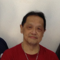 Sifu Alex Smiling 2013