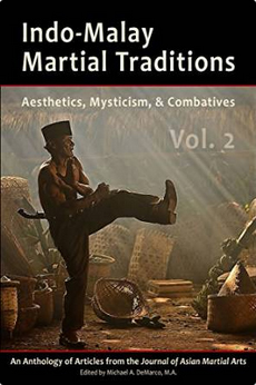 Silat Book Cover 2