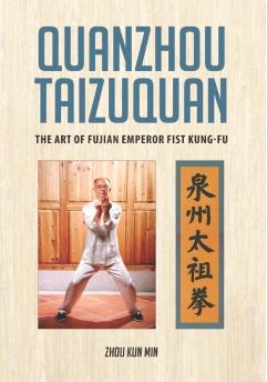 Taizuquan - Cover (7x10 - 72)