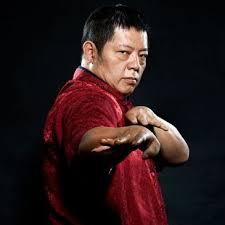 Liu Chang I finger strikes